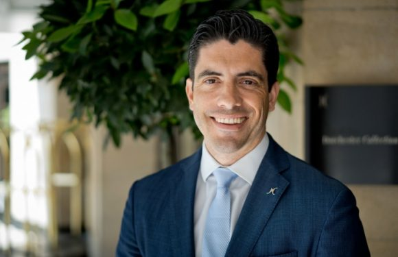 Key appointments at Dorchester Collection to drive US sales