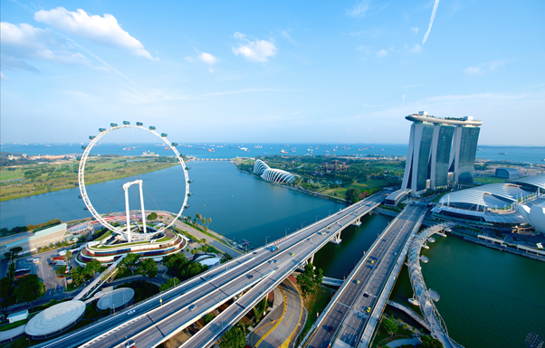 Tips for cruise visitors in Singapore ·