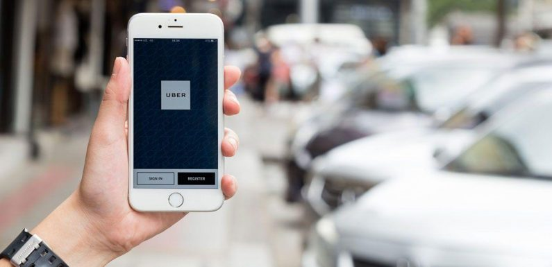 Uber signs deal to relaunch services in Abu Dhabi