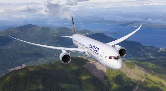 United to bring Dreamliner 787-10 to New York trans-Atlantic routes from March