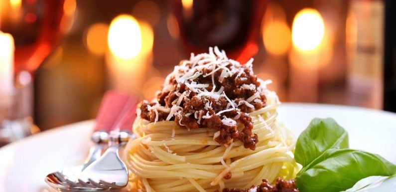 Why you should never order spaghetti bolognese in Italy