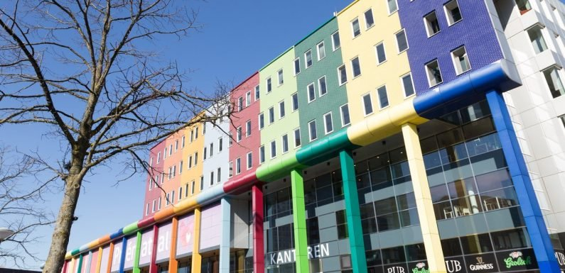 How Bijlmer transformed from Amsterdam's no-go zone to the city's most exciting 'hood