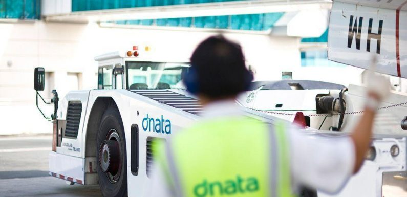 Dubai's dnata expands Canadian ops with new airport deal