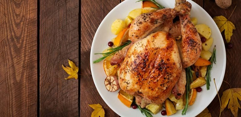 These Grocery Stores Are Giving Away Free Turkeys for Thanksgiving