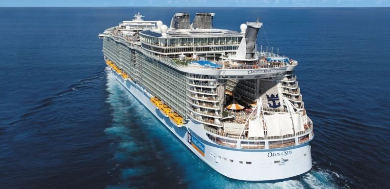 Royal Caribbean launches huge sale on all-inclusive cruises for 2019 and 2020