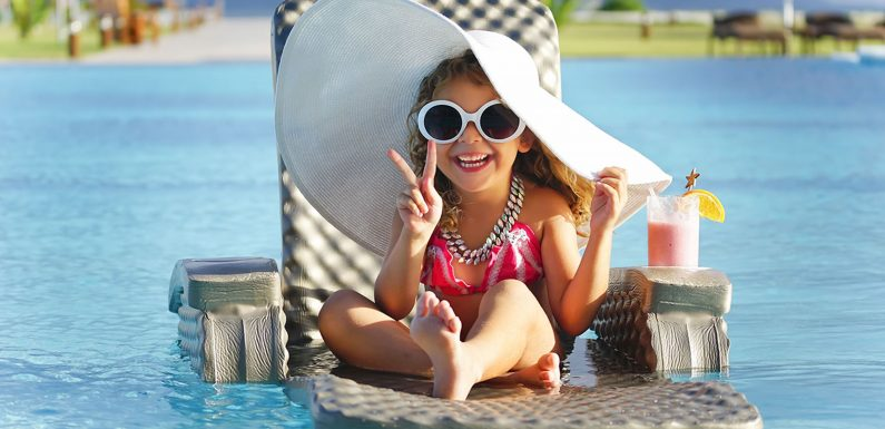 Best family-friendly resorts in the Caribbean