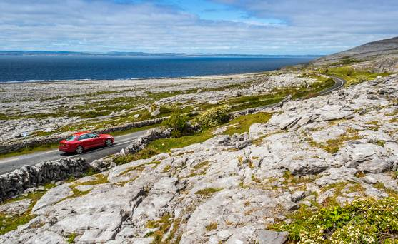 Top 10 Irish Drives: The best scenic road trips in Ireland