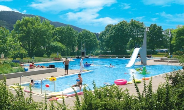 20 of the best family campsites in Europe