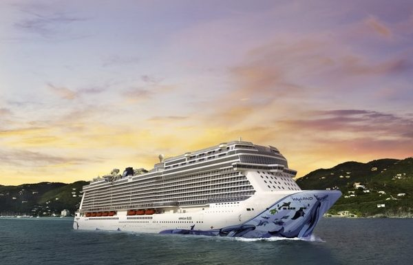 Norwegian Cruise Line Rings In 2019 With Limited-Time Take All Six Offer
