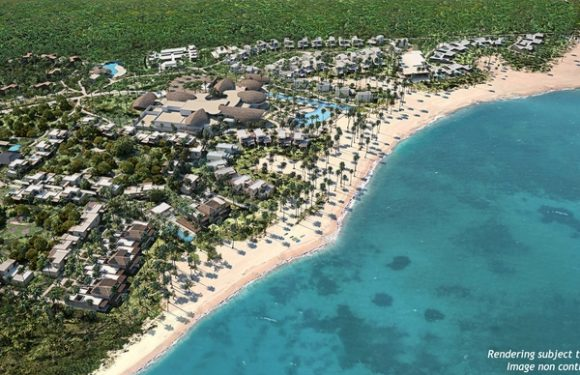 Club Med Opens Bookings for Club Med Miches Playa Esmeralda