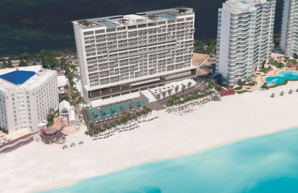 Royalton Cancun to Open in January on Cancun Strip