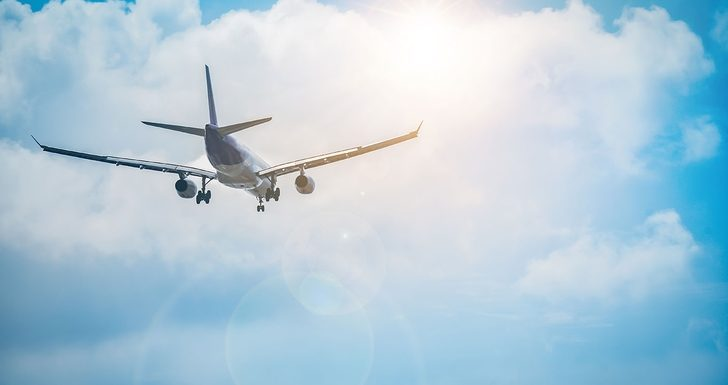 US Wants to Expand Air Passenger Data Collection