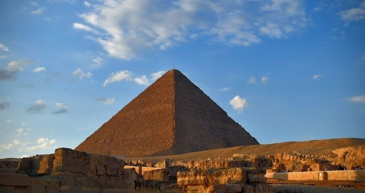 Egypt's New Mega Museum Slated to Open in 2020