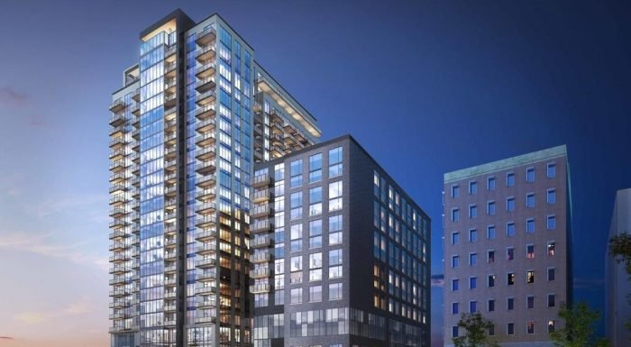 Canopy by Hilton Atlanta Midtown welcomes first guests in United States