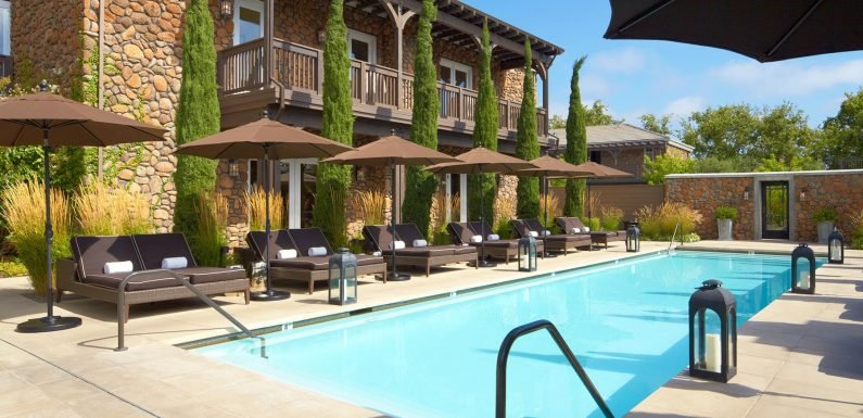 Top California hotel welcomes new general manager ·