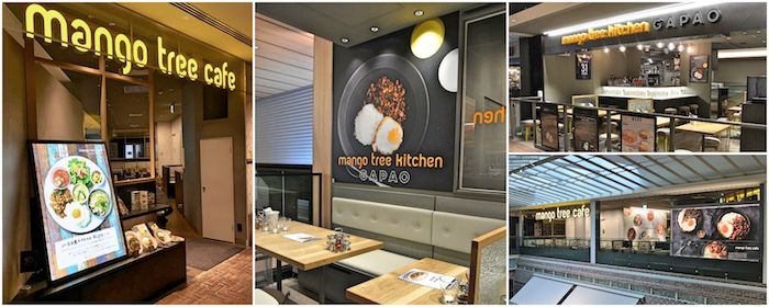Mango Tree expands in Japan ·