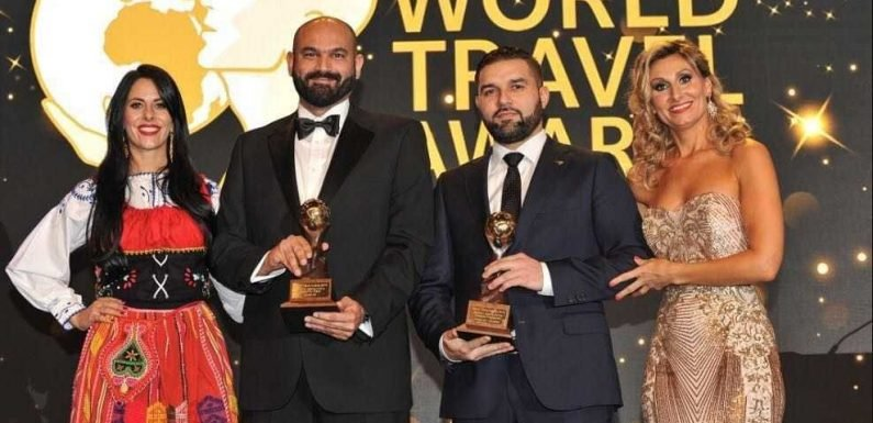 Oman Air wins double at World Travel Awards ·