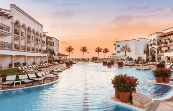 Hilton rebrands all inclusive resorts in DR and Mexico