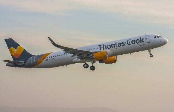 Thomas Cook signs interline deals with Liat and airBaltic