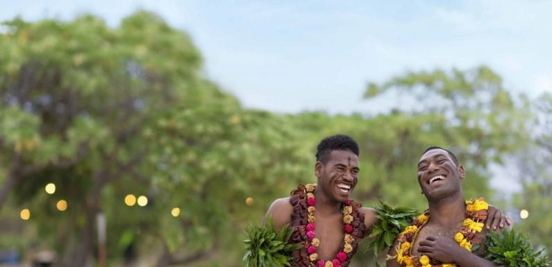 Tourism Fiji Launches Brand Revitalisation ·