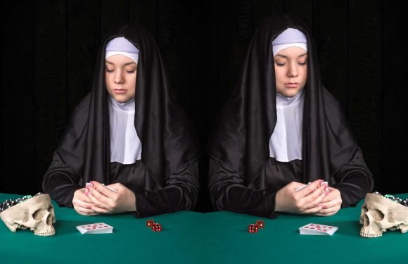 Two Nuns Embezzled Over $500,000 for Gambling Trips to 'Sin City'