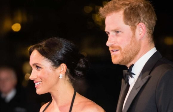 Why Meghan Markle and Prince Harry Probably Won't Spend Christmas Morning Together