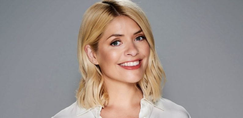 Holly Willoughby to host a very special ceremony in Southampton