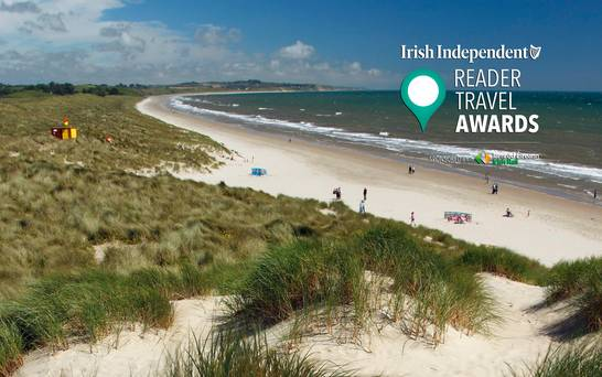 Ireland's Top 10 beaches for 2019 – top choice is 'like Portugal, without the blazing sun'