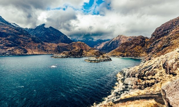 Scotland has been voted the world's most beautiful country – here's why