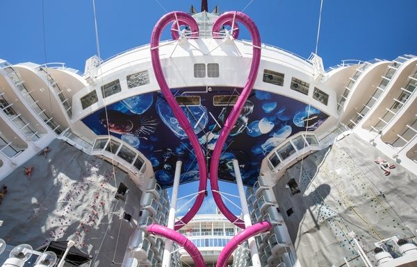 Thrilling Adventures Await on Symphony of the Seas