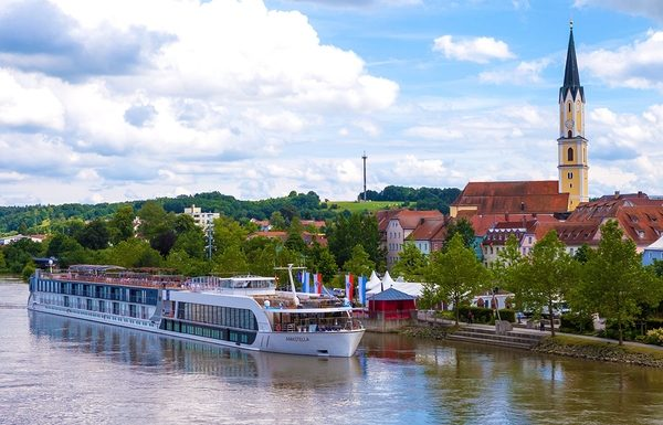 AmaWaterways Earns Top Honors at 2019 Travvy Awards