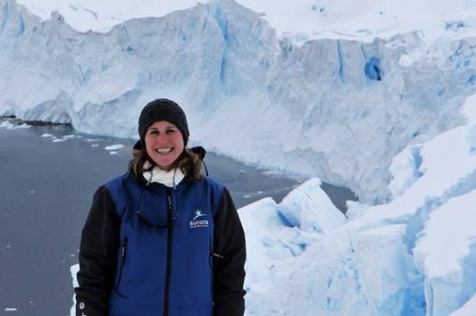 Aurora Expeditions places new Global Head of Marketing ·