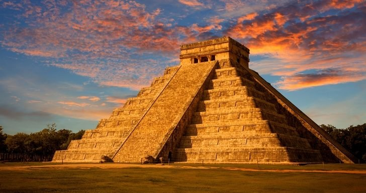 Mexican Officials Double Entrance Fee To Chichen Itza
