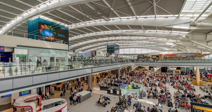 Heathrow Looking to Add Up to 25,000 More Flights A Year