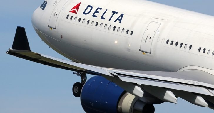 Delta Issues Travel Waivers for Upper Midwest Airports