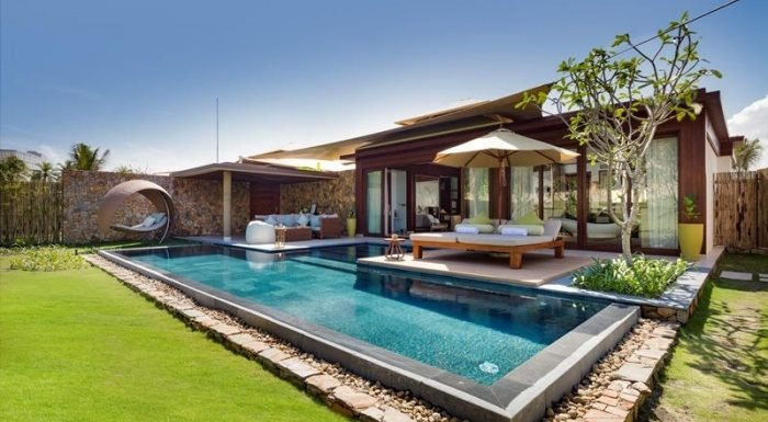 Fusion Resort Cam Ranh launches new luxury hideaway