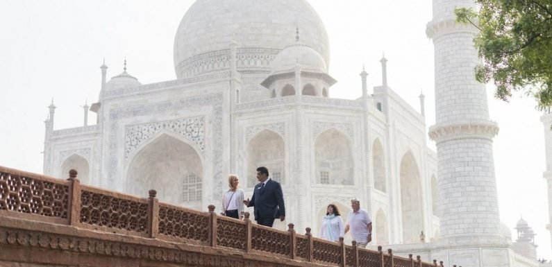 Luxury Gold announce Travel Agent Incentive to India ·