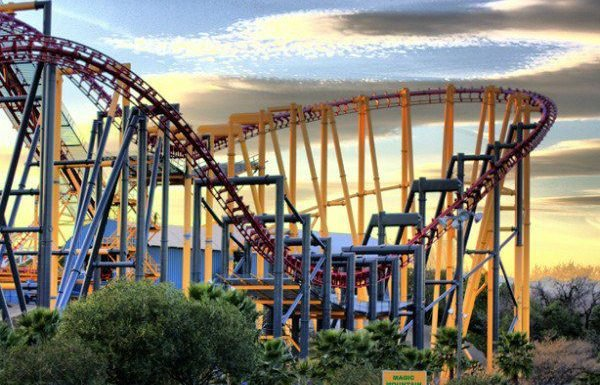 9 of the best California theme parks
