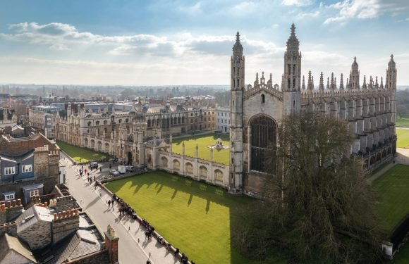 10 of the best hotels in Cambridge