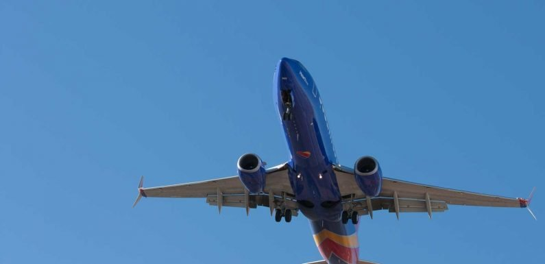 Southwest Is Giving New Credit Card Holders a One-year Companion Pass — and It's Seriously Unheard Of