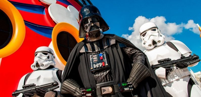 Disney Cruise Line unveils special Star Wars and Marvel events for 2020