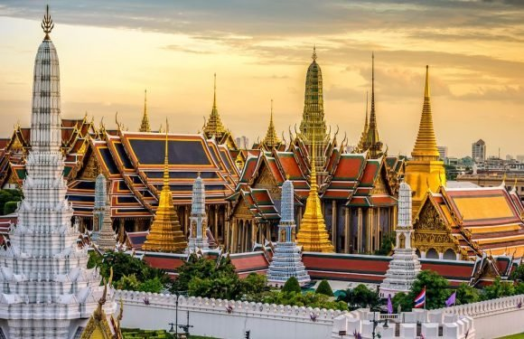 Lastminute has a huge sale on including cheap holidays to Thailand and Bali