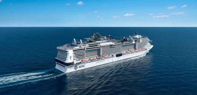Cruise line offers new personal assistant service but not all is what it seems