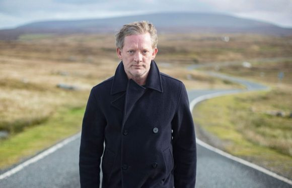 Breathtaking filming locations for BBC's Shetland series revealed