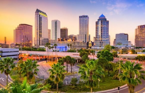 Best things to do in Tampa from the food to the sports