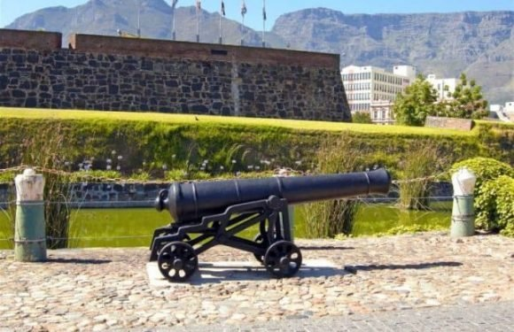 Castle of Good Hope, A Perfect Family Excursion