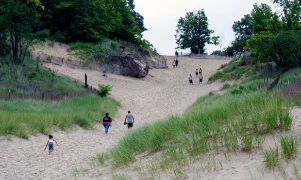 Crusade ends as Indiana Dunes becomes newest national park in US