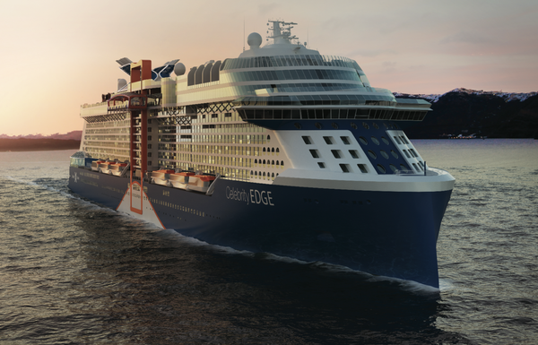 Celebrity Cruises Unveils New Entertainment and Chef Partnerships