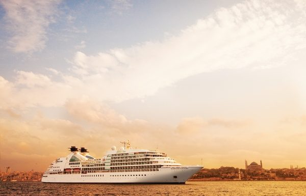 Discover Alaska with Seabourn