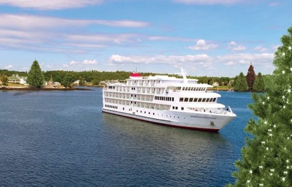 American Cruise Lines Offers 3 Premium Pre-Cruise Packages in 2019
